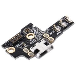 ZTE Nubia Z9 mini / NX511 opladen poort Board
