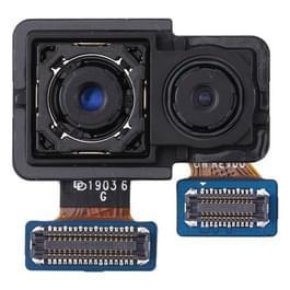 Achtergerichte camera voor Galaxy M10
