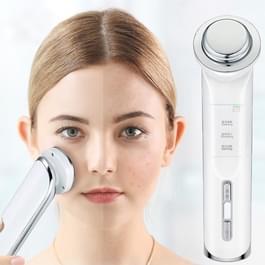 KD9960 Ion schoonheid Inleiding instrument gezicht reiniging Massager huidverjonging thermostaat diepe schone acne therapie