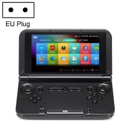 GPD XD PLUS 5.0 inch H-IPS scherm Flip Video Game Console Handheld Game speler  MT8176 2 x A72 + 4 x A53 tot 2 1 GHz + 1 7 GHz  Android 7.0  4 GB + 32 GB  steun Bluetooth / WiFi / HDMI  EU Plug