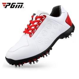 PGM Golf waterdichte zachte microfiber sport schoenen voor vrouwen (39)