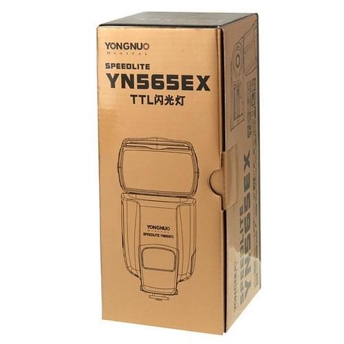 YONGNUO YN-565EX/N Camera Speedlite Flash Light for NIKON I