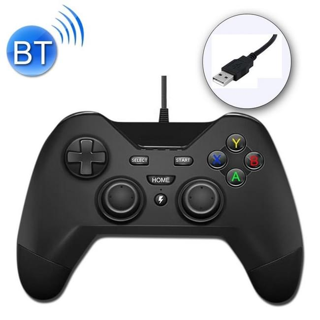 Usb gamepad for android