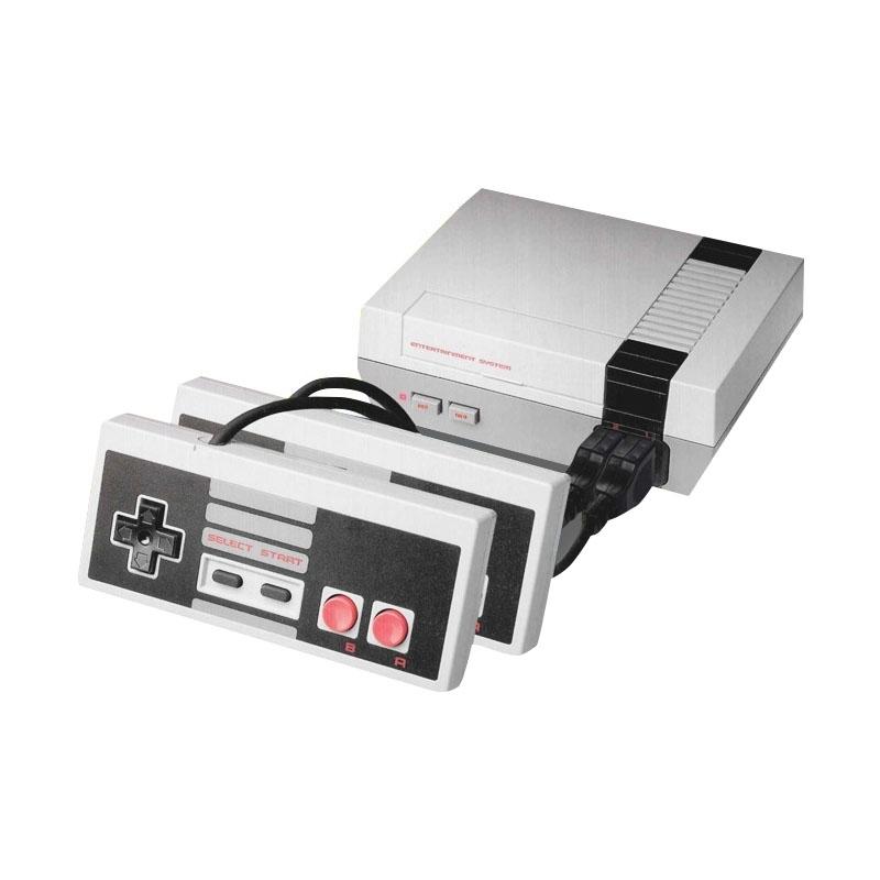 Afbeelding van Retro Classic TV Mini Game Console Built-in 620 Games US Plug