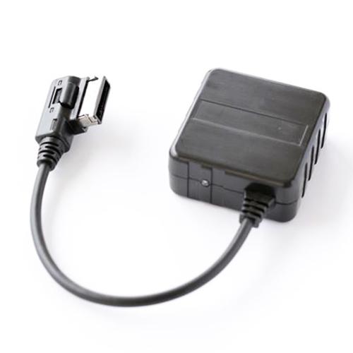 Afbeelding van Auto draadloze Bluetooth AUX audio kabel bedrading harnas voor Audi AMI/Volkswagen MDI