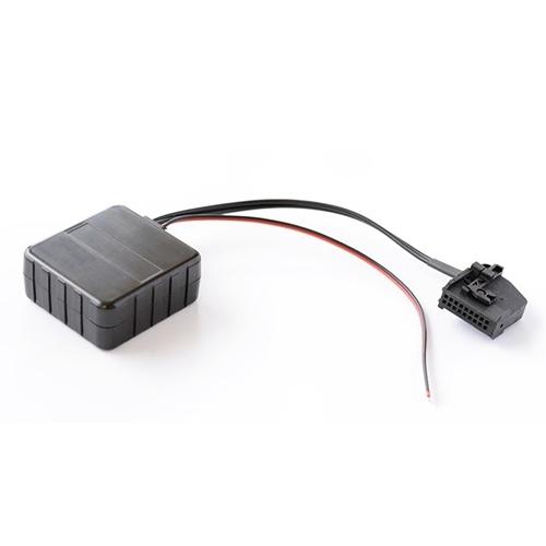 Afbeelding van Auto MFD2 RNS2 CD hoofdmotor AUX Bluetooth audio kabel bedrading harnas voor Audi/Volkswagen/Ford/Skoda
