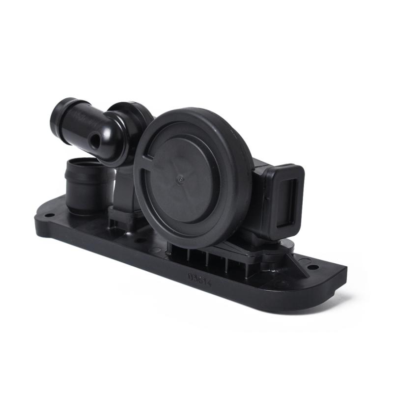 Afbeelding van Auto PCV drukcontrole ventiel olie adempauze scheidingsteken 06F129101F/06F129101N voor Volkswagen/Audi/Skoda/seat
