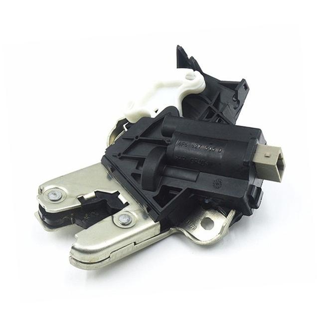 Afbeelding van Auto truck trunk Lock Actuator 4F5 827 505 D voor Audi/Volkswagen/seat