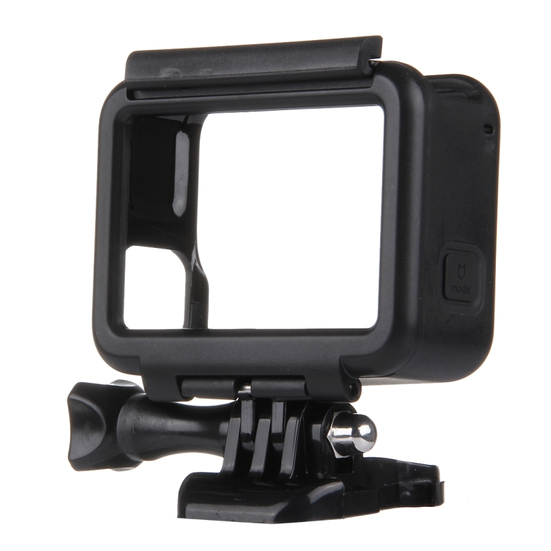 Voor GoPro HERO 5 Standaard grens Frame Mount beschermings huisvesting hoesje Cover