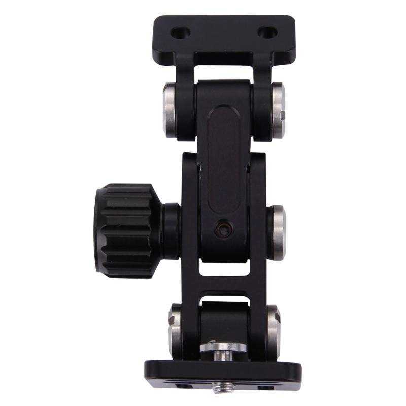 Fittest TH-01 Aluminium Snelkoppel Plaat Telelens Zoom Lens houder