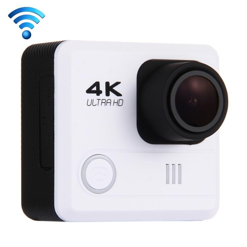 M21 Ultra HD 4K WiFi waterdichte actie sport Camera Allwinner V3 2.0 inch LCD scherm 170 graad brede hoeklens