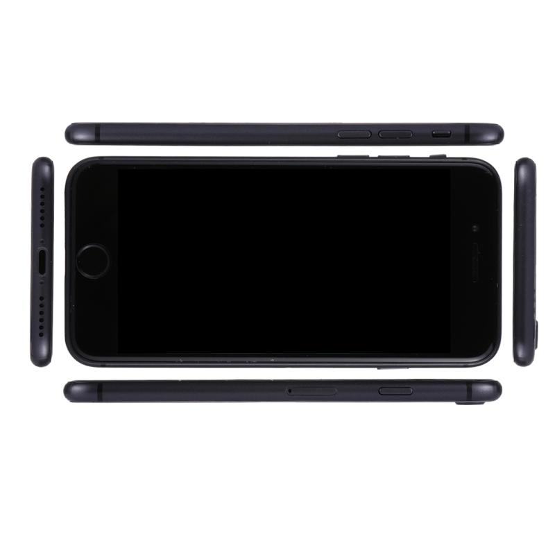 For iPhone 8 Dark Screen Non-Working Fake Dummy Display Model(Grey)