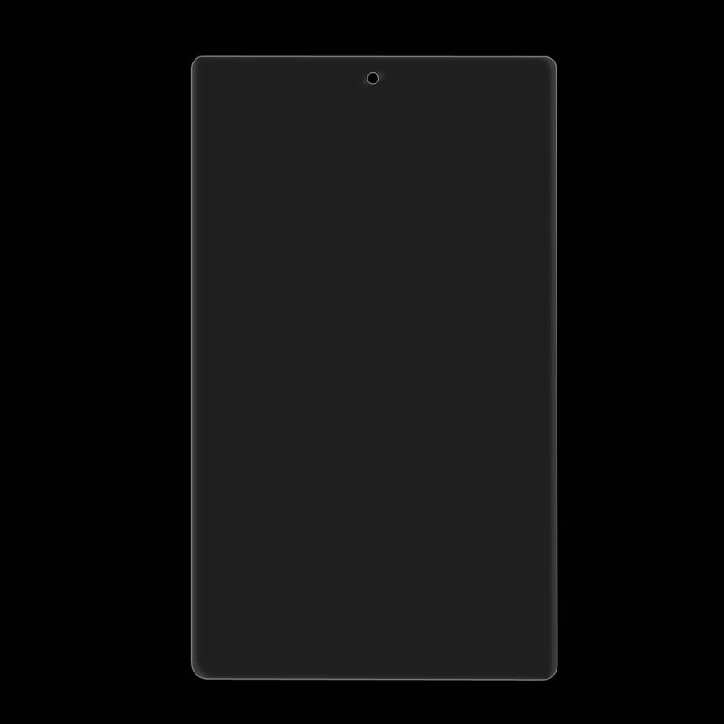 Afbeelding van ENKAY Hat-Prins Amazon Fire HD 8 2017 0.33mm 9H oppervlaktehardheid 2.5D gebogen rand gehard glas Screen Protector
