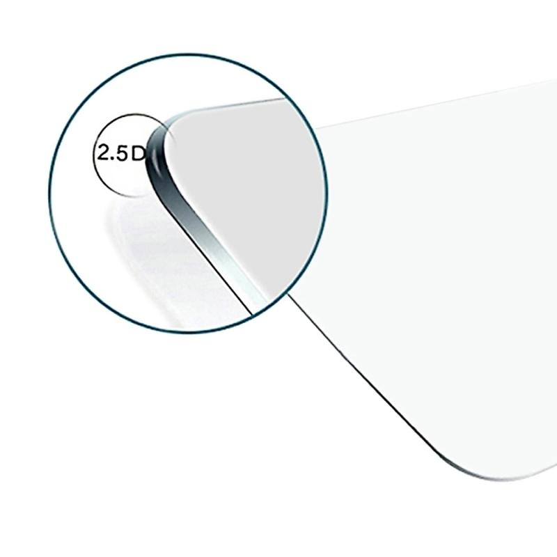 Afbeelding van 2 stuks Nokia 3 Gehard glazen schermprotector 0.26mm 9H hardheid