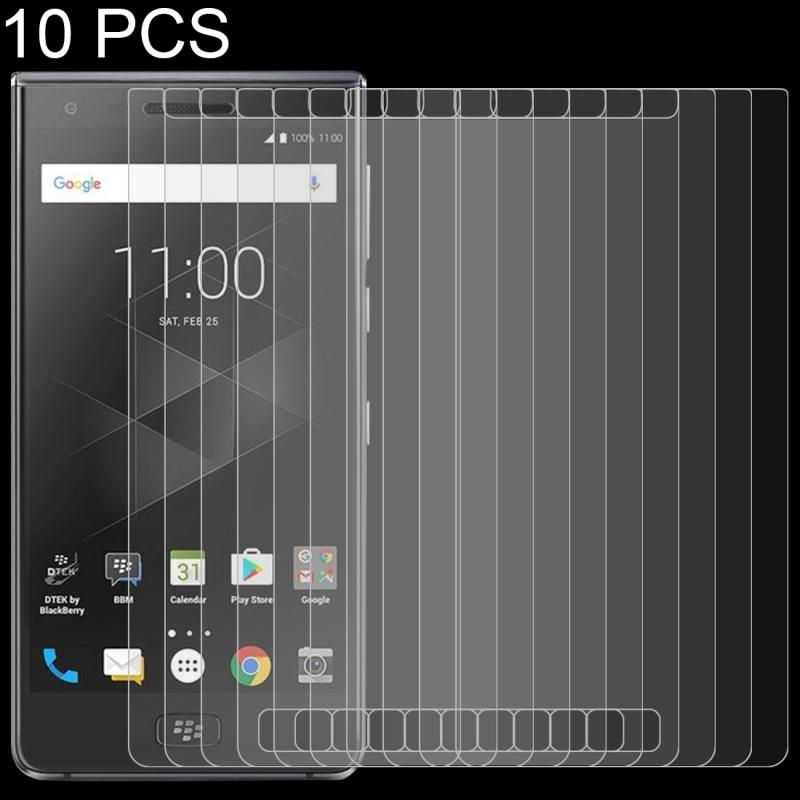 Afbeelding van 10 stuks 0 26 mm 9H 2.5D getemperd glas Film voor BlackBerry Motion