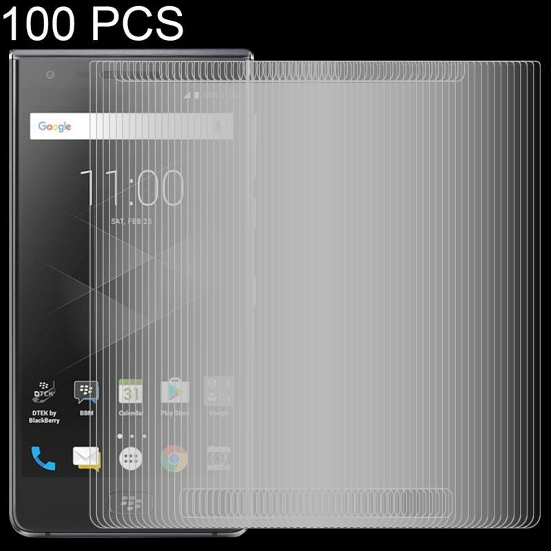 Afbeelding van 100 stuks 0 26 mm 9H 2.5D getemperd glas Film voor BlackBerry Motion