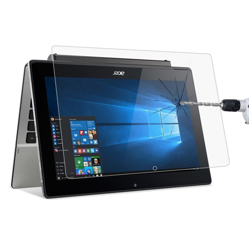 Afbeelding van 0 4 mm 9H oppervlakte hardheid volledige scherm getemperd glas Film voor Acer Switch 11V (SW5-173) 11 6 inch