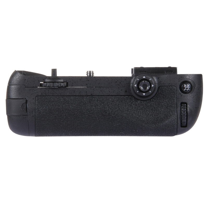 PULUZ Verticale Camera Batterij Grip voor Nikon D7100 / D7200 Digitale Camera