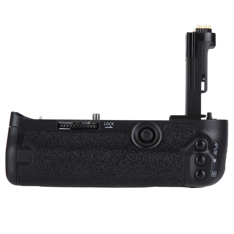PULUZ verticale Camera Battery Grip voor Canon EOS 5 D Mark III / 5DS / 5DSR digitale SLR Camera