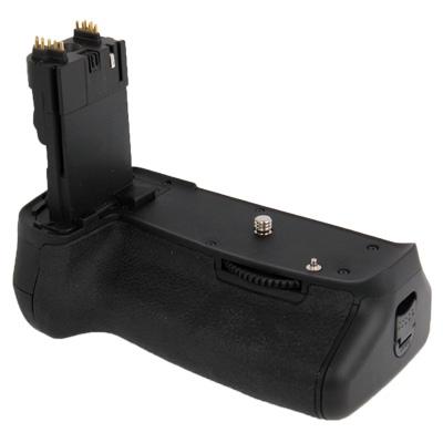 batterij / accu voor canon 6d grip