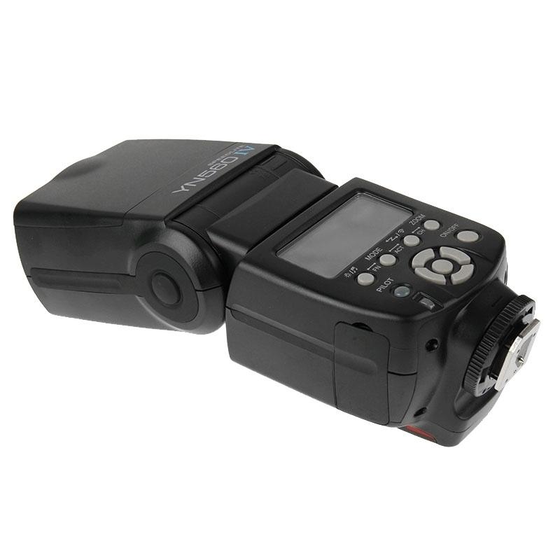 YONGNUO YN-560IV Draadloze Flitser Speedlite voor Nikon Canon Pentax Olympus RF602