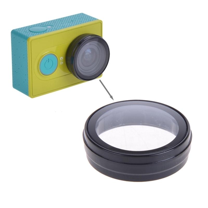 Camera UV Filter voor Xiaomi Yi Sport Camera