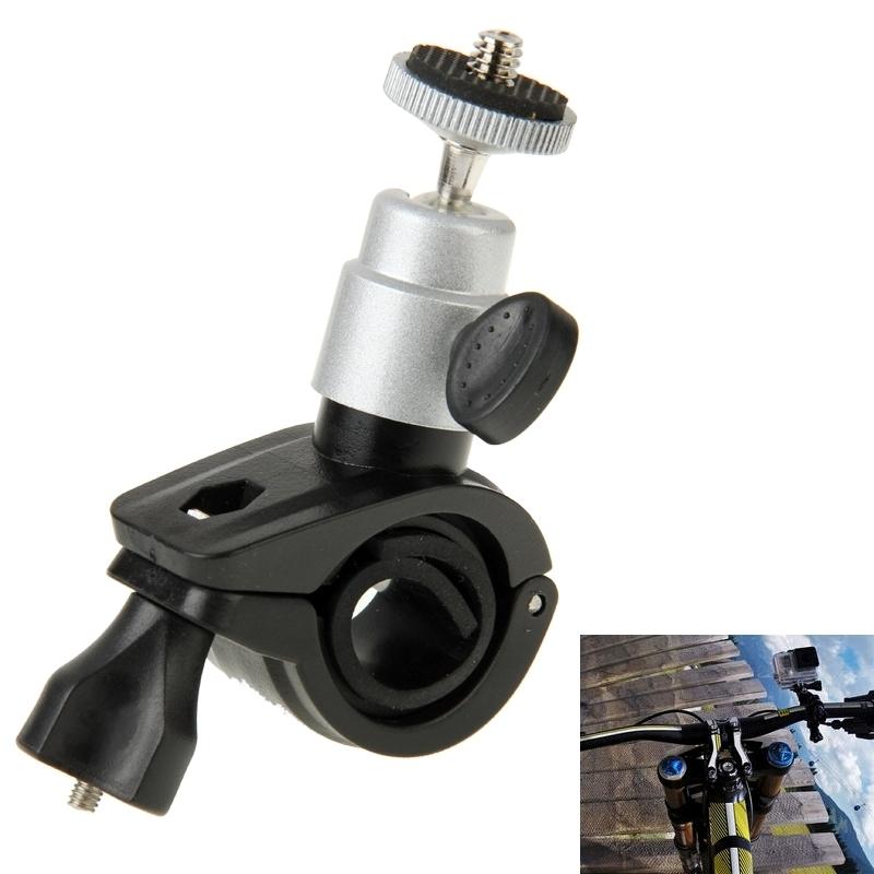 Fiets motorfiets houder Stuur monteren voor GoPro HERO4 /3+ /3 /2 /1