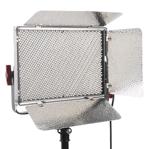 Aputure LS 1C Licht Storm CRI 95+ Studio Videolamp LED Foto verlichting met 2.4GHz Afstandsbediening