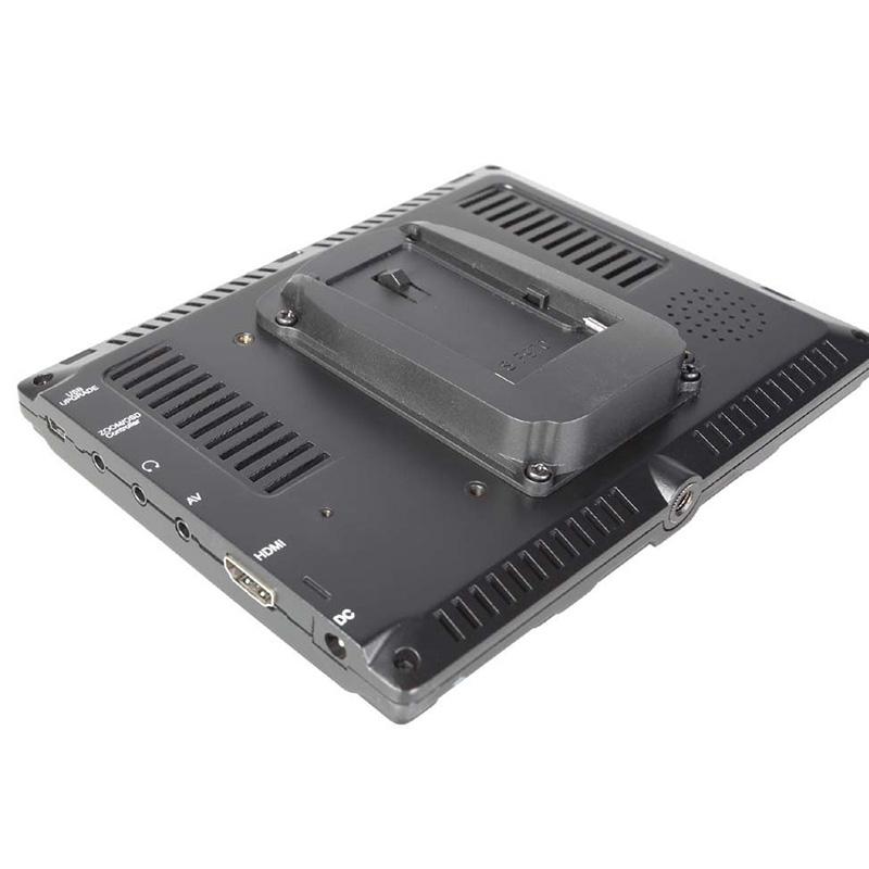 FEELWORLD FW-759 7 inch 1280 x 800 Compacte Camera Veld Monitor HDMI 1080P