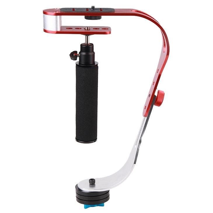 DEBO UF-007H Video Handheld Stabilisator voor SLR Camera / Video Camera