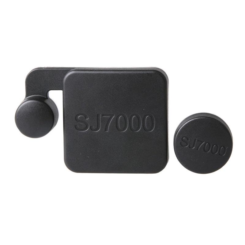 Scratch-resistant Lens beschermings Cap voor SJCAM SJ7000