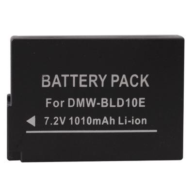 DMW-bld10e batterij / accu voor panonsonic dmc-gf2
