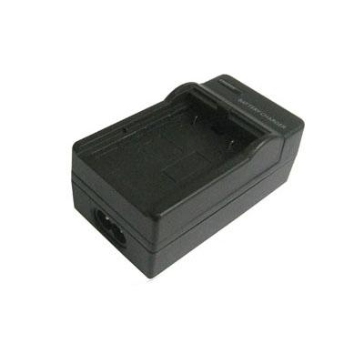 2-in-1 digitale camera batterij / accu laadr voor canon nb1l/nb1lh