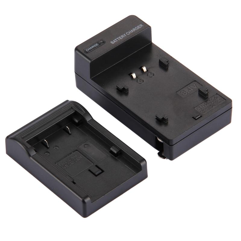 2-in-1 digitale camera batterij / accu laadr voor canon nb2l / 2lh / 2lh12 / 14