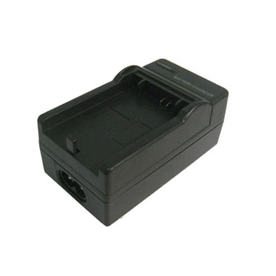 2-in-1 digitale camera batterij / accu laadr voor canon lp-e5