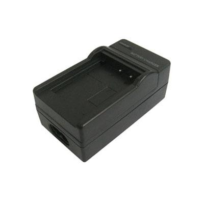 2-in-1 digitale camera batterij / accu laadr voor canon nb - 7l