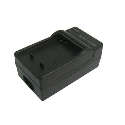 2-in-1 digitale camera batterij / accu laadr voor canon nb6l