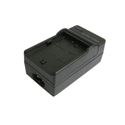 2-in-1 digitale camera batterij / accu laadr voor nikon enel3 / enel3e