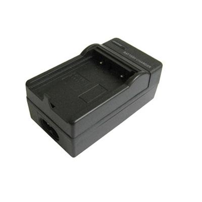 2-in-1 digitale camera batterij / accu laadr voor nikon enel5