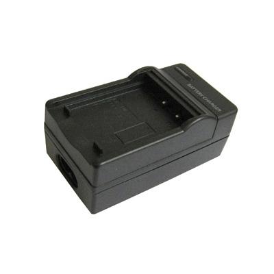 2-in-1 digitale camera batterij / accu laadr voor nikon