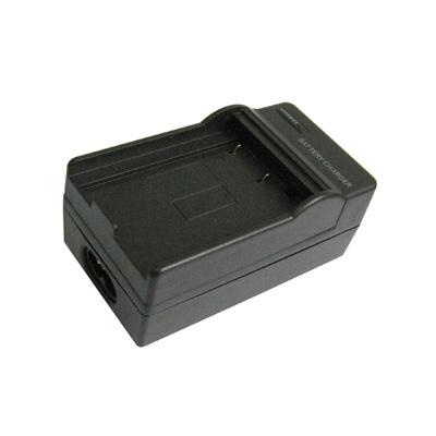 2-in-1 digitale camera batterij / accu laadr voor nikon enel9