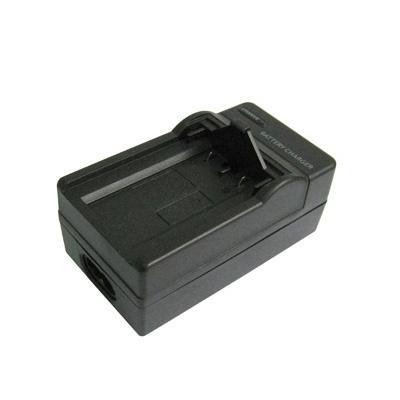 2-in-1 digitale camera batterij / accu laadr voor nikon enel1 / min-np800