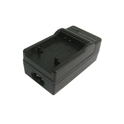 2 in 1 Digitale Camera Batterij Oplader voor SONY BK1