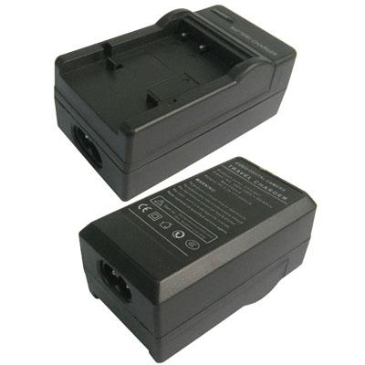 2 in 1 Digitale Camera Batterij Oplader voor SONY FE1