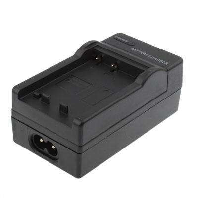 2-in-1 Digitale Camera Batterij Oplader voor Sony DB-BD1