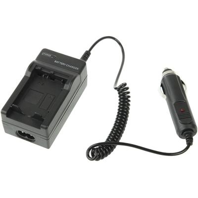 3 in 1 Digitale Camera Batterij Oplader met EU Stekker voor Sony FW50