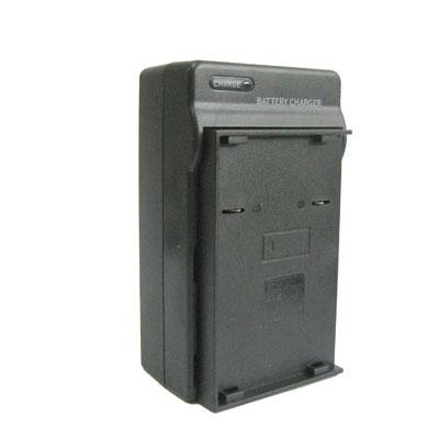 2-in-1 digitale camera batterij / accu laadr voor panasonic 20e