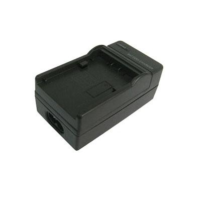 2-in-1 digitale camera batterij / accu laadr voor panasonic d08s / 16s / 28s / d120 / 220 / 320
