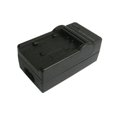 2-in-1 digitale camera batterij / accu laadr voor panasonic du07 / 14 / 21 / 23