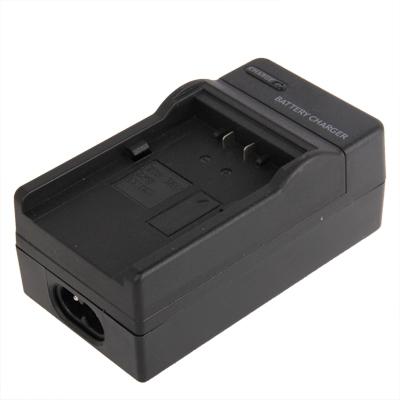 2-in-1 digitale camera batterij / accu laadr voor panasonic vbn130 / d54s lithium batterij / accu